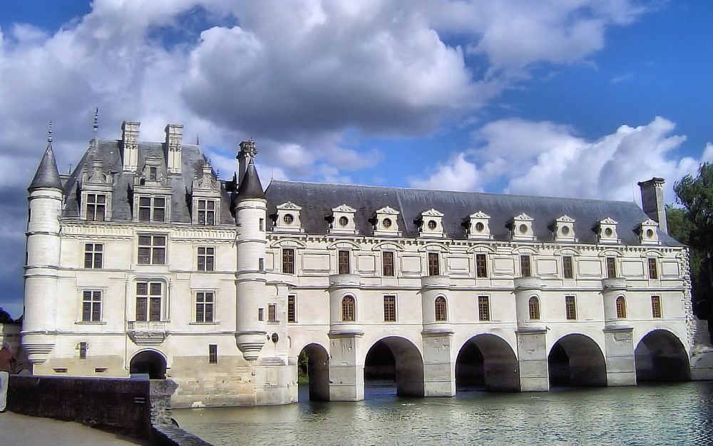 Loire Valley Chateaux are around Argentier du Roy Bed and breakfast.