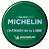 Argentier du Roy selected in Green Guide Michelin