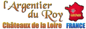 www.argentier-du-roy.com History| bed and breakfast argentier du roy | loire valley | france