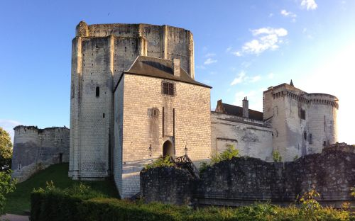 slide loches cordeliers | bed and breakfast argentier du roy | loire valley | france